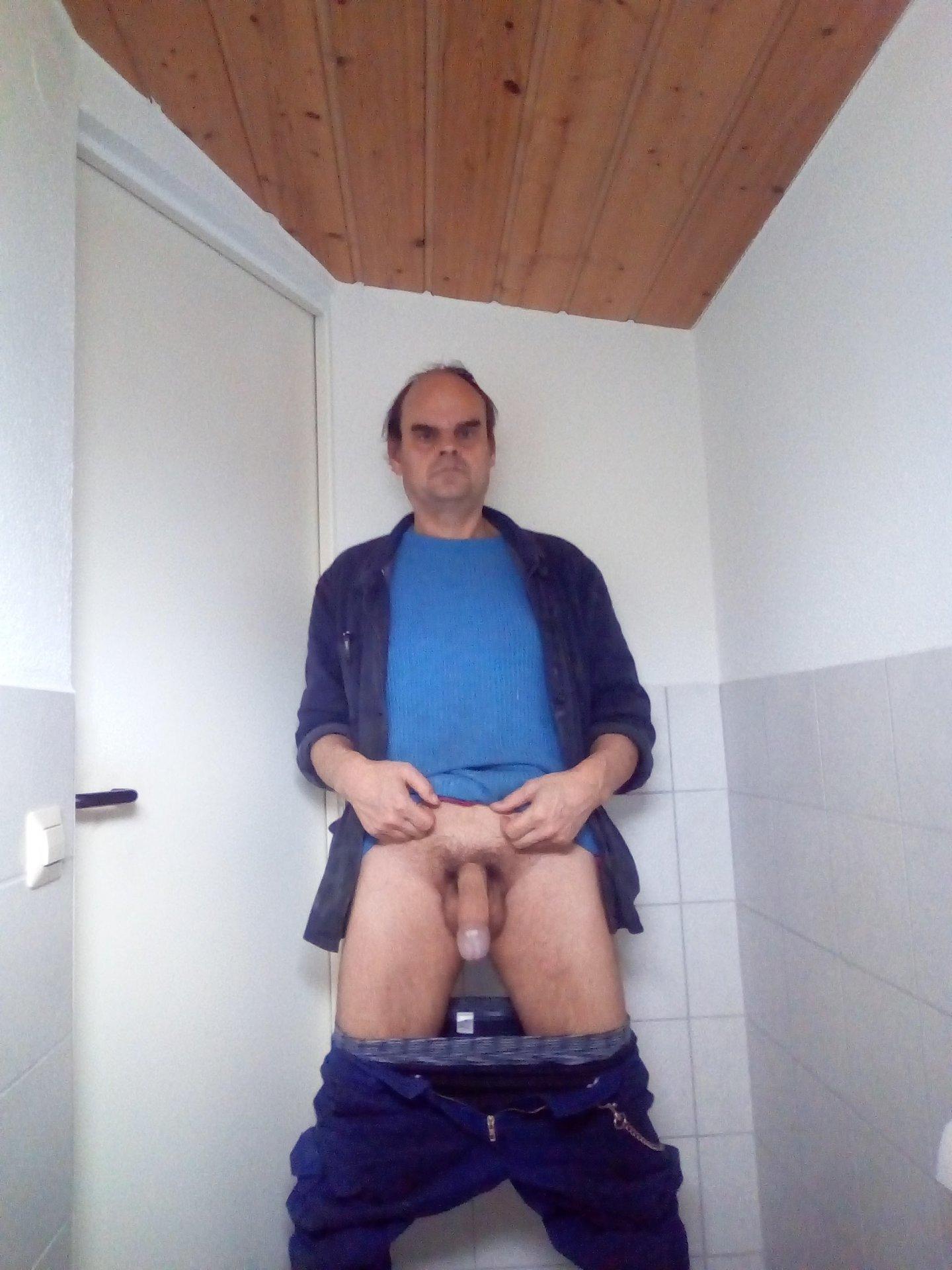 Toilettensklave52 aus Baden-Württemberg,Deutschland